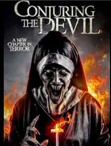 Conjuring the Devil (2020)- Goojara Club