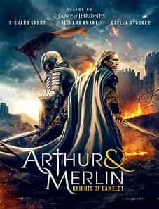 Arthur-Merlin-Knights-of-Camelot-2020-goojara